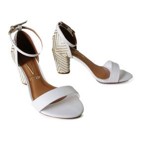 2345ebf02 Sapato Feminino Novo Stravazza Promoção Sandalias Vizzano - Sapatos ...