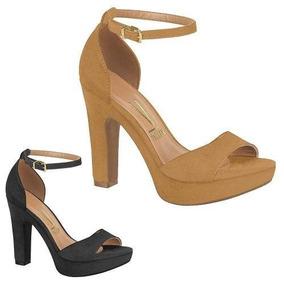 b1833ae5b4 Vizzano Sandalia Coleçao - Sapatos com o Melhores Preços no Mercado Livre  Brasil