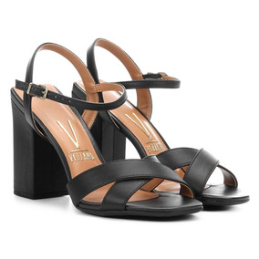 c07eb8ae8e Sandalia De.salto - Sandálias e Chinelos Outros Tipos para Feminino ...