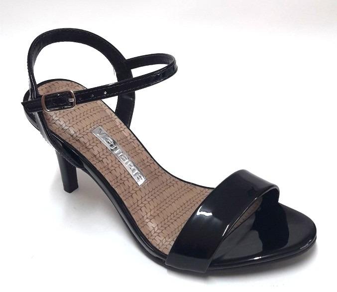 d16b6acc Sandalia Zapato Con Una Tira Mujer Via Marte - $ 1.265,00 en Mercado ...