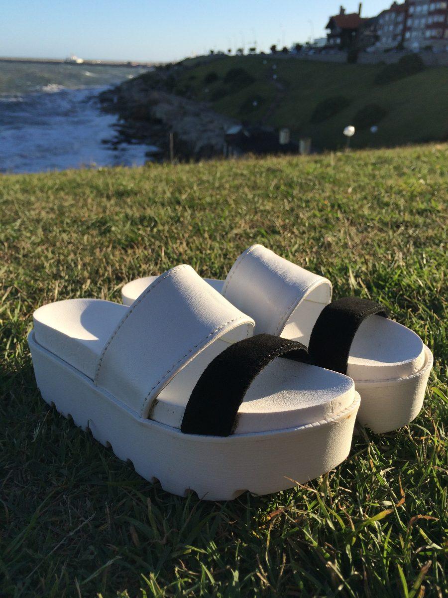 sandalia zapato plataforma primavera verano 2017 moda mujer. Cargando zoom. acfa9cb488fd