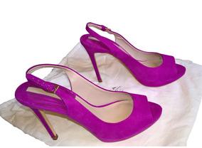 4ca12331c Sapatos Minnie Importado - Sapatos para Feminino Magenta no Mercado Livre  Brasil