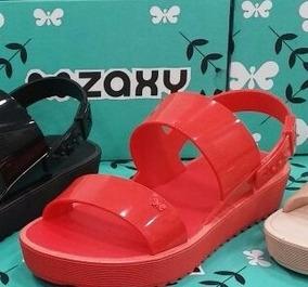 4c585d1b92 Zaxy Clubber - Sandálias Zaxy para Feminino no Mercado Livre Brasil