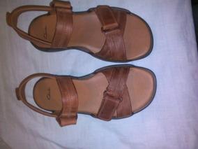 450040ce Sandalia Clark Caballero - Zapatos en Mercado Libre Venezuela