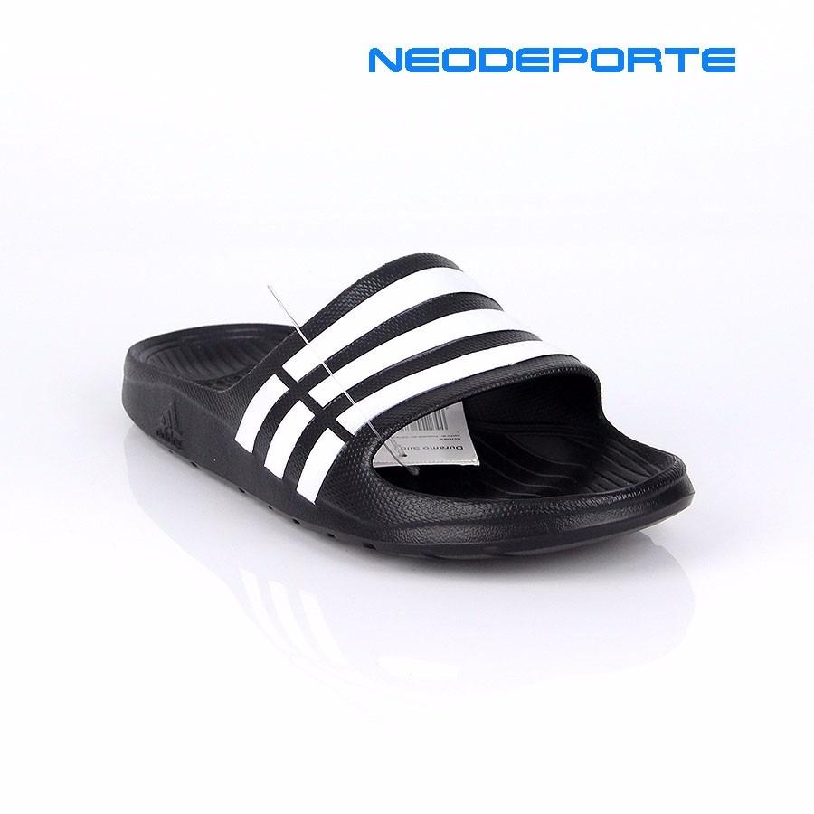 new arrival e3cdd 83f8a sandalias adidas 2016 para hombre negras nuevas en caja ndph. Cargando zoom.