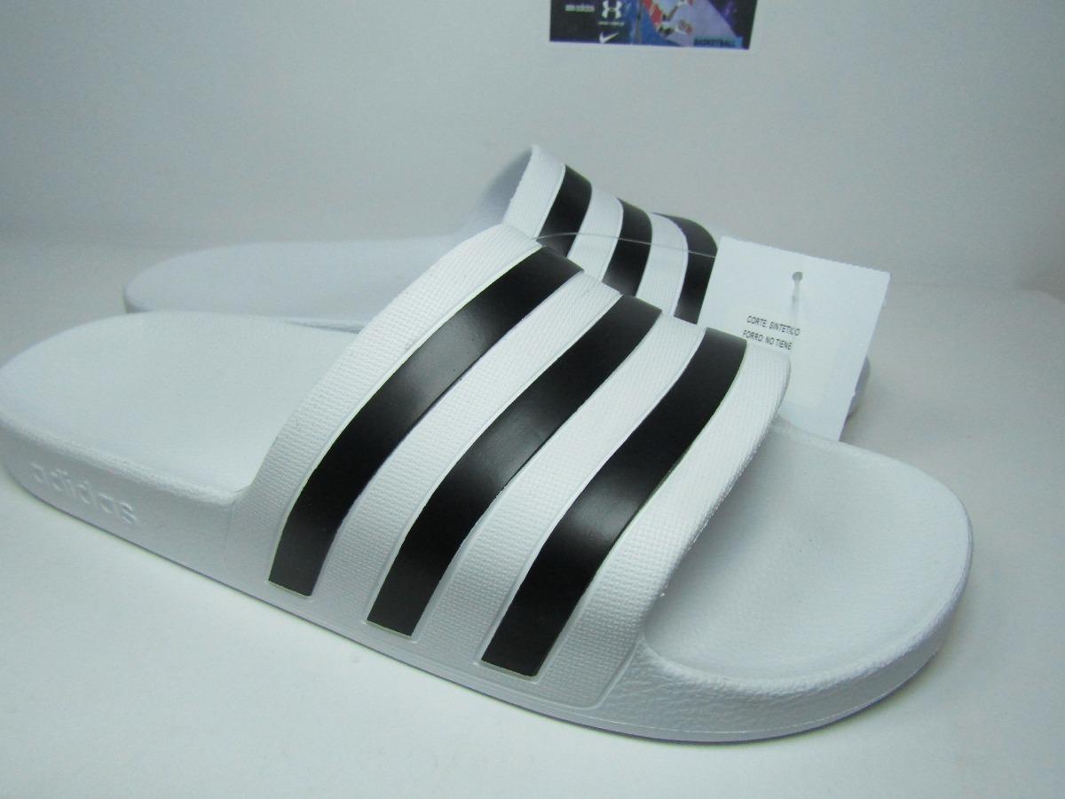 4d3bbb27 sandalias adidas adilette aqua white (27 mex) astroboyshop. Cargando zoom.