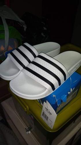 sandalias adidas adilette las originales
