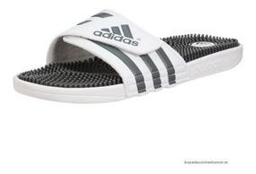 nueva especiales precios baratass procesos de tintura meticulosos Sandalias adidas Adissage