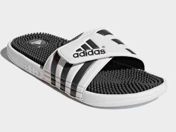 official photos 2b344 1c99e sandalias adidas adissage slides hombre originales 9mx