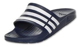 Navy Adidas Ed26 MexAstroboyshop Duramo Slide Sandalias qMGUzSVp