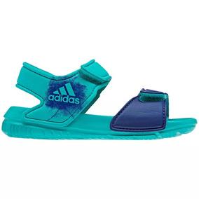1397aae11 Sandalias Adidas Para Niños - Ropa y Accesorios en Mercado Libre Argentina
