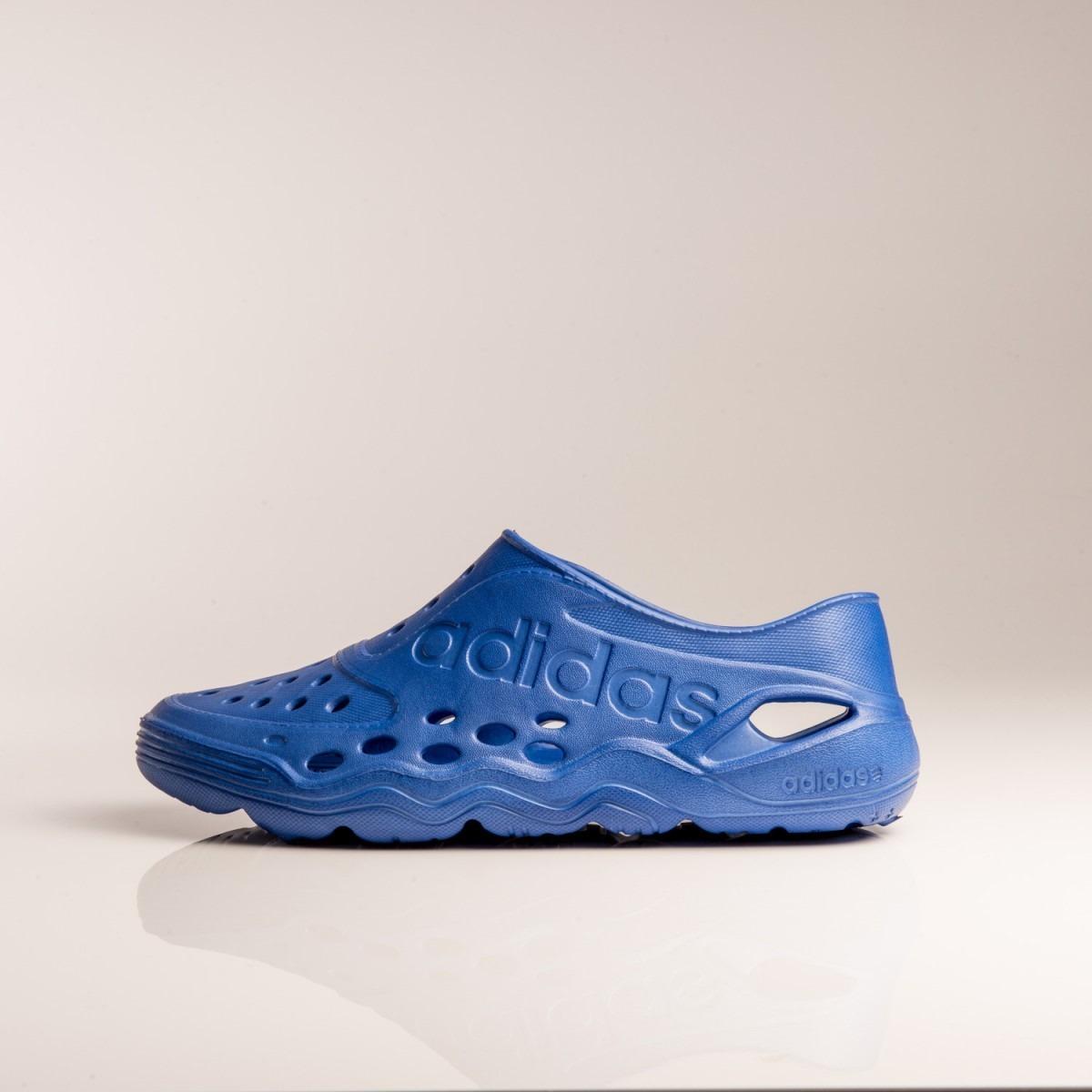 on sale 70a85 87779 Sandalias adidas Neo Lite Leisure Unisex Talle 41,5 Azul -   710,00 ...