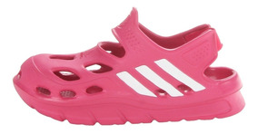 Talle 34 Cetiquetas Niña Importadas Adidas Nuevas Sandalias D2IEWH9