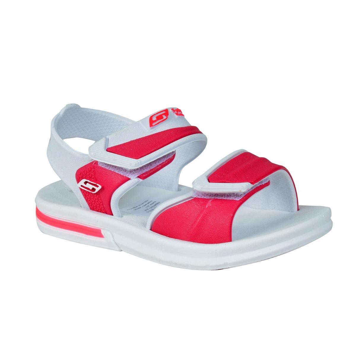 ec7b15827 sandalias agua niñas 3 col soft verano promo alcostocalzado. Cargando zoom.