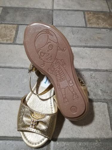 sandalias azaléa tallas de 16-23
