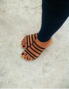 Tacon Romanas Zapatos Mercado Sandalias Mujer En Gladiadoras De TKc3lF1J