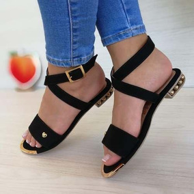 precios grandiosos comprar baratas nueva estilos Sandalias Moda 2018 Bajita - Zapatos en Mercado Libre Venezuela
