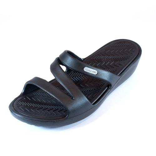 sandalias bamers emma negro