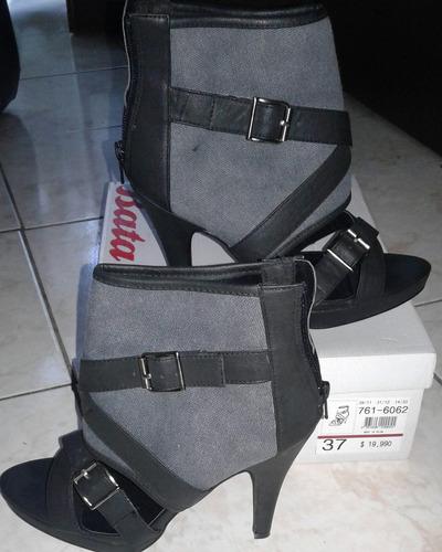 sandalias bata