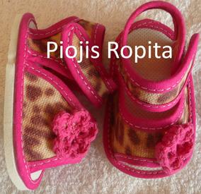 Gap Animal Beba Sandalias Zapatito Print Hm Polo Y Ropa Tb 34q5AjLR