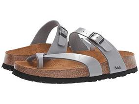 Mercado Metalicos En Sandalias Zapatos Mujer Birkenstock Libre De N8PnwO0Xk