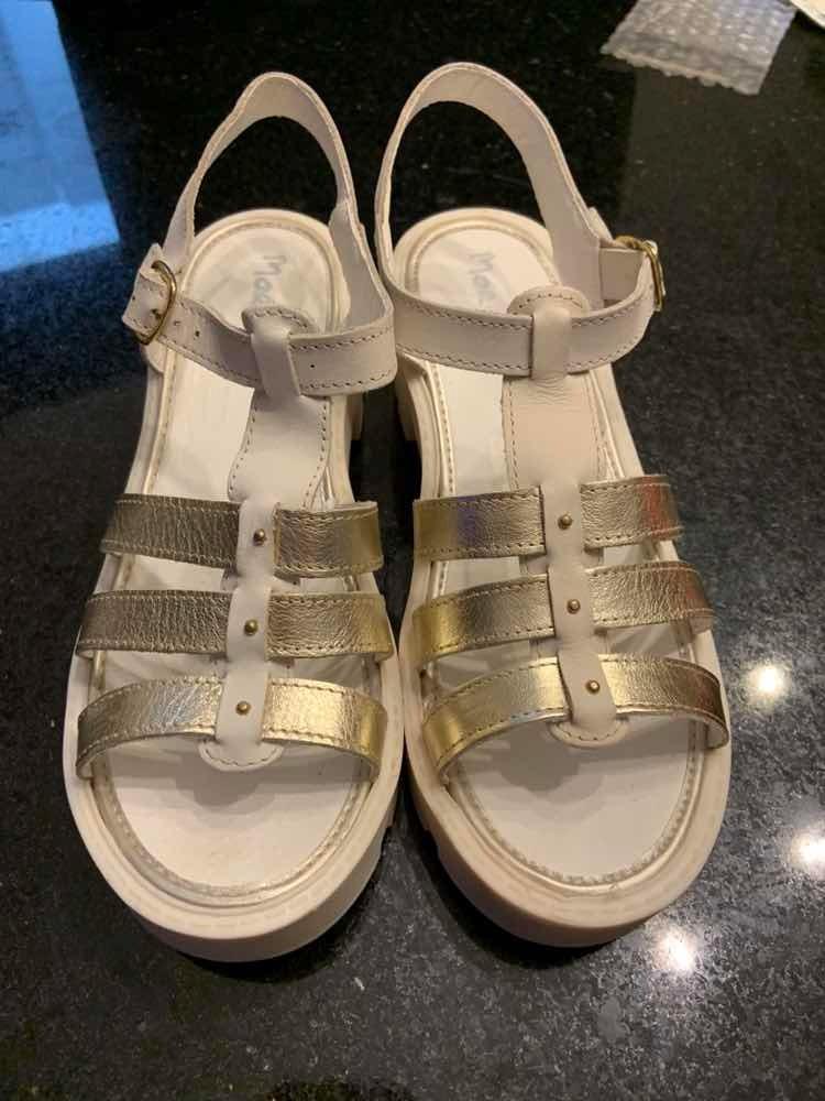 zoom blancas nro sandalias dorado y Cargando marcel 38 Wz0dq8aB6 ce815498d4f