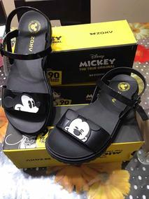 Mouse Original Sandalias Brasileñas De Mickey WDIE29YH