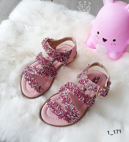 884a83c84 Sandalias De Moda Para Nina - Zapatos en Mercado Libre Venezuela