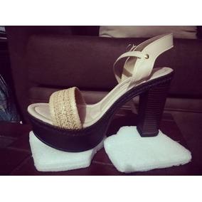 f9620ec05ea Sandalias Altas De Mujer - Calzados - Mercado Libre Ecuador