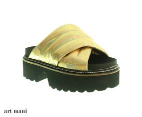 Mercado Argentina En Zapatos Hurlun Rote Dorado Libre 9ID2HWYE