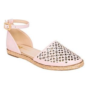 Zapatos Niñas Pwxuoitkz Para Sandalias Stradivarius Alpargatas Mujer 2I9DWEH