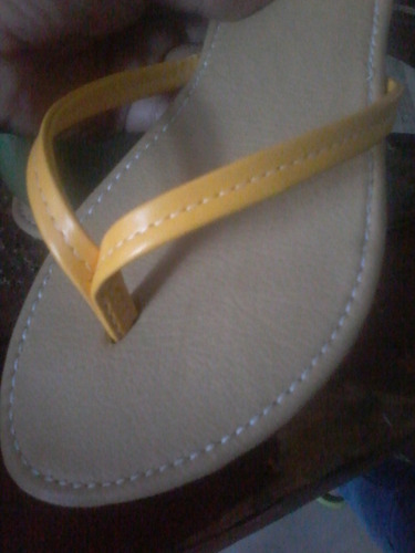 sandalias casuales para damas