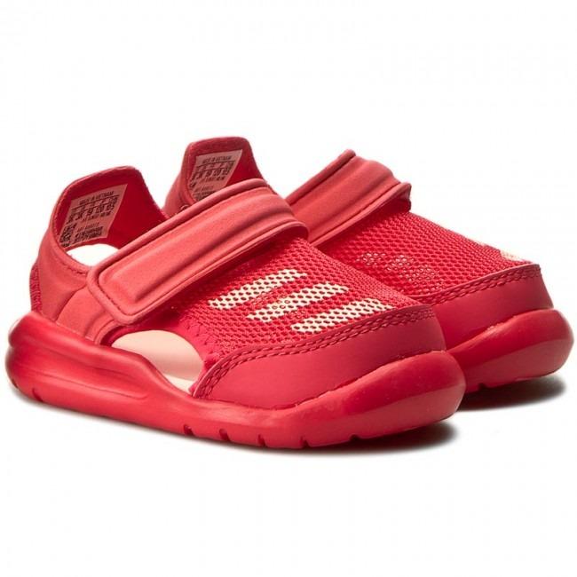 3d7b2aae9 Sandalias Chanclas adidas Niña Nuevas Originales Ba9373 -   580.00 ...
