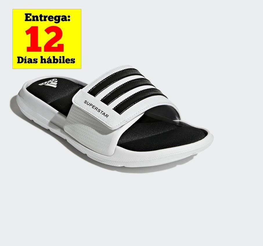 55c3071b Sandalias Chanclas adidas Superstar 5g ¡originales! - $ 169.000 en ...