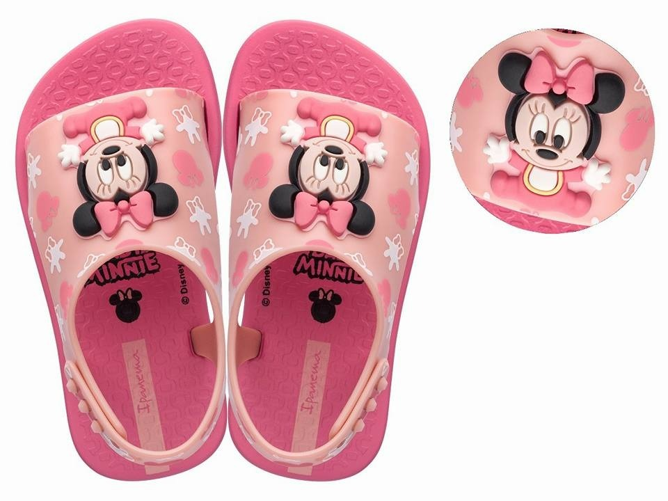 9478858c4 sandalias chanclas calzado niña minnie disney talla 19 - 24. Cargando zoom.