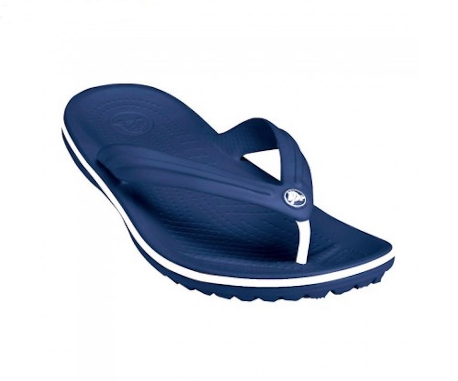 Crocs Crocs Crocs Crocband Flip Azul Marino Chanclas 916ff0