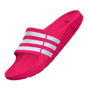 Duramo Slide Chancletas Dama Adidas Sandalias Playa Piscina kZOXPiu