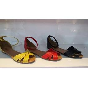158fab0df0 Fabrica Rasteirinhas Franca Feminino - Sapatos em Goiás no Mercado ...