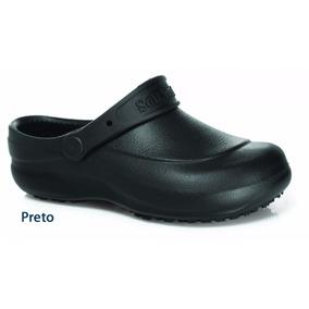 fc78ab1a4a Tamanco Soft Works - Sapatos para Feminino no Mercado Livre Brasil