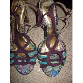 685b2fa594 Sapato Di Fiori - Sandálias e Chinelos no Mercado Livre Brasil