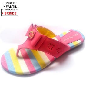 f268c3c134 Lilica Ripilica Sapato Rosa E Preto Feminino Sandalias - Sapatos no ...