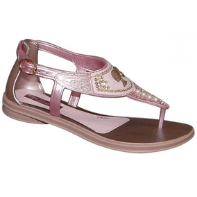 b445d2960d Tamanco Infantil Barbie Color Glamour + Chapinha - Calçados