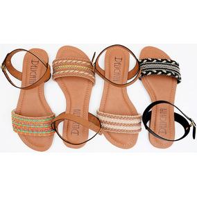 3ad61e035 Sandalia Rasteirinha Sapatella 37 - Sapatos para Feminino em ...