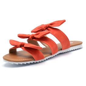 a0ebc5d4be Sandalia Estylosa Sapatos - Sandálias e Chinelos Rasteiras para ...