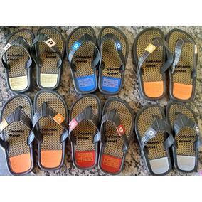 adc210d6ac Chinelo Cartago Infantil - Sandálias e Chinelos para Masculino no ...