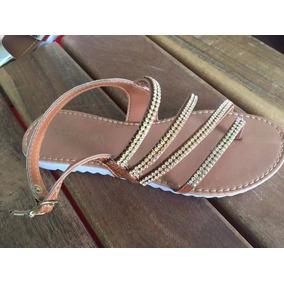 1cf995a423 Sandalia Paula Bahia - Sapatos no Mercado Livre Brasil