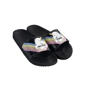 8cb981620b Chinelo Slide De Unicornio - Chinelos Zaxy para Feminino no Mercado ...