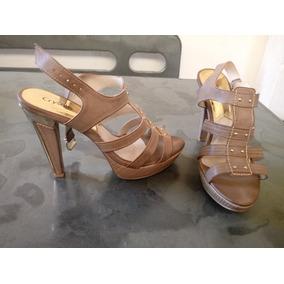 d12e23f14cd0e Marcao Crysalis - Sapatos para Feminino no Mercado Livre Brasil