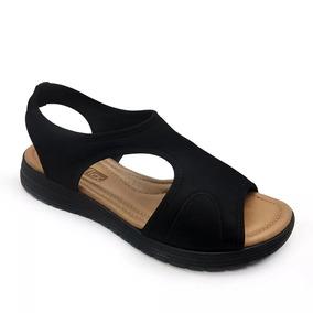 5819f9254 Sandalia Ortopedico Comfortflex - Sapatos para Feminino no Mercado ...