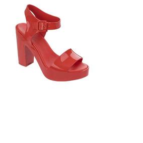 e508c5e54 6 Pares Sandalia Melissa Mar Heel Hell Hells - Sapatos no Mercado ...